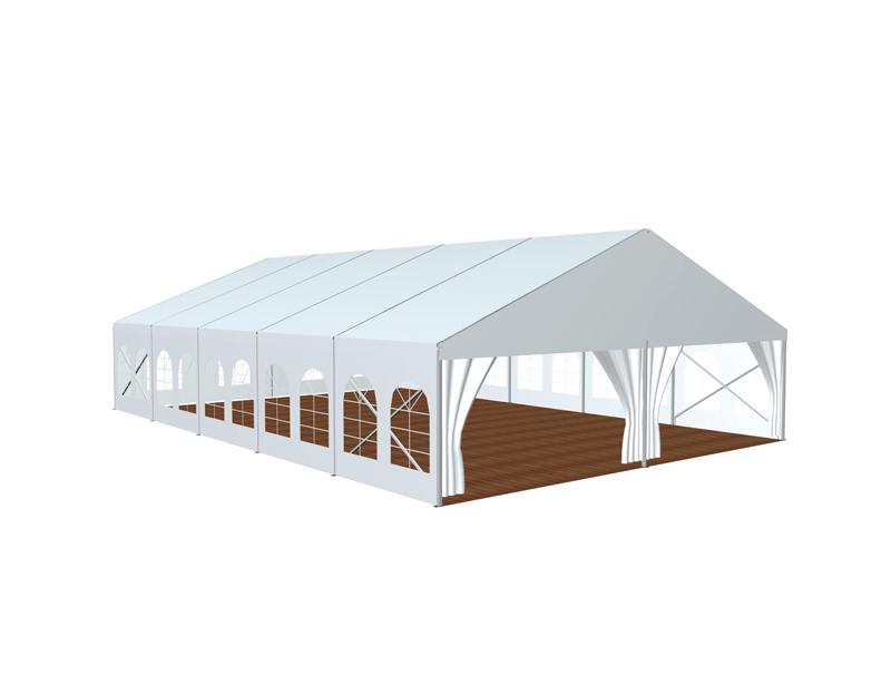 诺沃特篷房